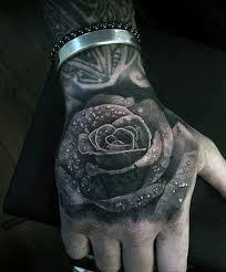 Black Rose Tattoo Meaning 31 Tattoo Seo