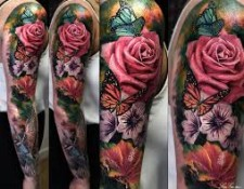 floral-tattoo-meaning-23