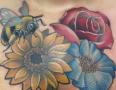 Marietta Tattoo Artist Chris Valencia 1
