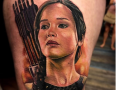 Miami Tattoo Artist Tatu Baby 1