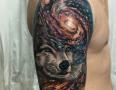 Miami Tattoo Artist Tatu Baby 2