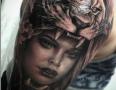 Miami Tattoo Artist Tatu Baby 3