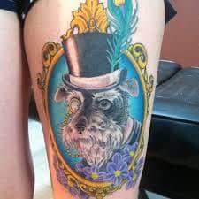 Portrait Tattoo Meaning (13) – Tattoo SEO