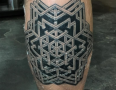 Salt Lake City Tattoo Artist Danny Madsen 3