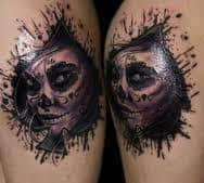 Spade Tattoo Meaning 25