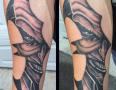 Spokane Tattoo Artist Beth Swilling 1