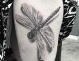 Spokane Tattoo Artist Caleb Frey 1
