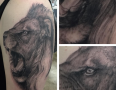 Spokane Tattoo Artist Caleb Frey 2