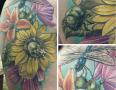 Spokane Tattoo Artist Caleb Frey 3