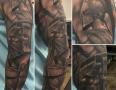 Spokane Tattoo Artist Caleb Frey 4