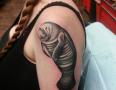 Tallahassee Tattoo Artist Mike Carroll 1