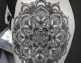 Toronto Tattoo Artst Derek Lewis 3