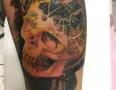 Toronto Tattoo Artst Derek Lewis 4