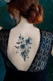 Wildflower Tattoo Meaning 42