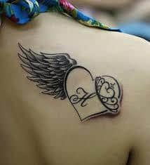 Wing Tattoo Meaning 23