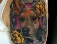 Chicago Tattoo Artist Adam Fox 4