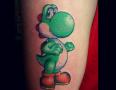 Chicago Tattoo Artist Andy Cordero 3