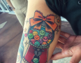 Chicago Tattoo Artist Andy Cordero 4