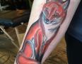 Chicago Tattoo Artist Ashley Wolly 3