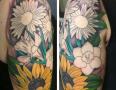 Chicago Tattoo Artist Billy Bumps 1