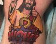 Chicago Tattoo Artist Billy Bumps 2