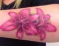 Chicago Tattoo Artist Brian Clutter 1