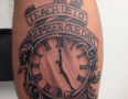 Chicago Tattoo Artist Brian Clutter 4