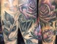 Chicago Tattoo Artist Brooke Englehart 1