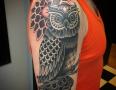 Chicago Tattoo Artist Carolina Mansur 3
