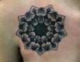 Chicago Tattoo Artist Carolina Mansur 4