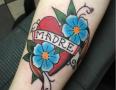 Chicago Tattoo Artist Chito Tena 1