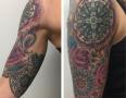 Chicago Tattoo Artist Crystal Martinez 3