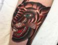 Chicago Tattoo Artist David Cardona 4