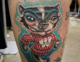 Chicago Tattoo Artist David Joseph Kline 3