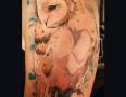 Chicago Tattoo Artist David Joseph Kline 4