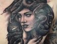 Chicago Tattoo Artist Edgar Zavala 1
