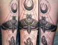 Chicago Tattoo Artist Erick Camacho 1