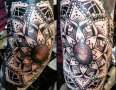 Chicago Tattoo Artist Erick Camacho 2