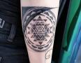 Chicago Tattoo Artist Erick Camacho 3