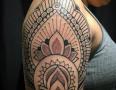 Chicago Tattoo Artist Gentleman Joel 2