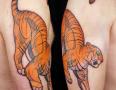 Chicago Tattoo Artist Hannah Steele 1