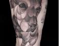 Chicago Tattoo Artist Hannah Steele 2