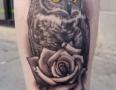 Chicago Tattoo Artist Hannah Steele 4