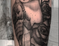 Chicago Tattoo Artist Jacob Kearney 1