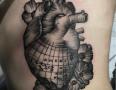 Chicago Tattoo Artist Jacob Kearney 4