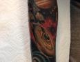Chicago Tattoo Artist Jose Berrios 4