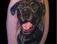 Chicago Tattoo Artist Josh Grable 1