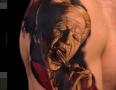Chicago Tattoo Artist Josh Grable 2