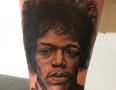 Chicago Tattoo Artist Julian Hernandez 1