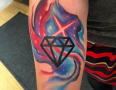 Chicago Tattoo Artist Julian Hernandez 3